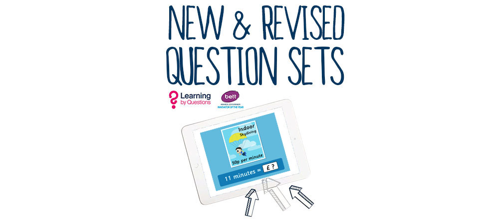 New and Revised Question Sets 28th October 2019