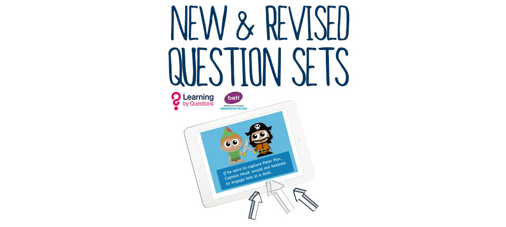 New and Revised Question Sets 5th February 2020