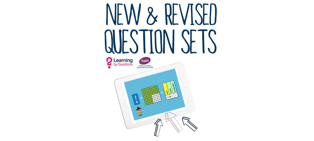 New and Revised Question Sets 24th June 2019