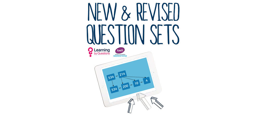 New and revised Question Sets August 13th 2019