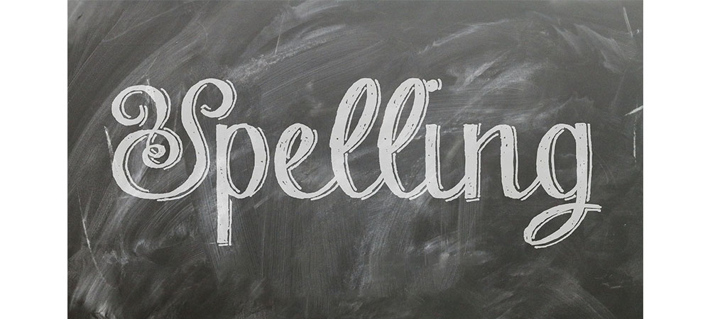 Teaching spelling: it takes a village