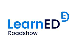 Learning by Questions to participate at free teacher-led regional roadshows